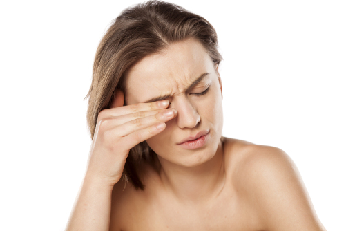 6 quick tips for beating contact lens discomfort