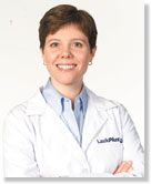Dr. Therese Alban - LasikPlus Vision Center