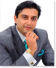 Dr. Arun C. Gulani - Gulani Vision Institute