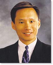 Dr. Keith Liang