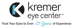 Kremer Eye Center (Logo)
