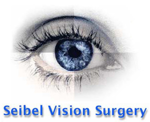 Image result for seibel vision surgery logo