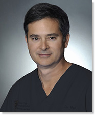Dr. Mark Mayo