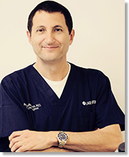 Dr. Abraham Shammas - Laser Eye Center