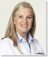 Dr. Sally Thompson - LasikPlus Vision Center
