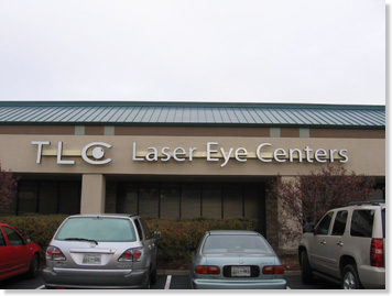 Tlc Laser Centers Lasik Eye Surgery In Tri Cities Tennessee