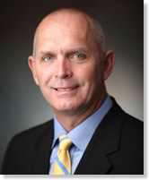 Dr. Stephen Wiles of Wiles Eye Center