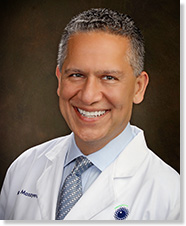 Dr. Reza Mozayeni - Providence Eye & Laser Specialists