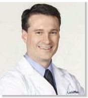 Dr. Damon Pettinelli - LasikPlus New Jersey