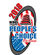 People's Choice 2018 Logo