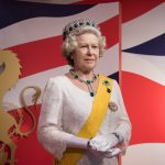 Queen Elizabeth of Great Britain