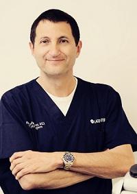 Dr. Abraham Shammas