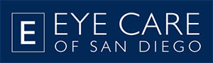 Eye care of San Diego logo