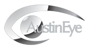 Austin Eye Logo